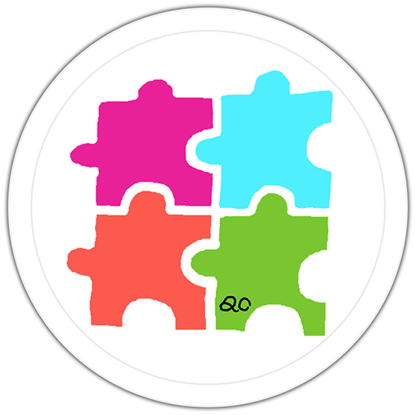 puzzle piece graphic